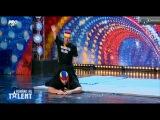 Romanii Au Talent - 14 Martie 2014 (Episodul 5 - Partea 2)